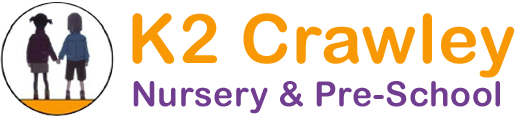 K2 Crawley Nurseries Logo