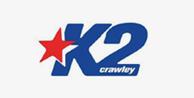 k2crawley logo